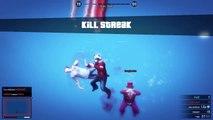 GTA 5 Funny Moments | Hike The Shark Attacks! | GTA V Online | Grand Theft Auto 5 San Andreas