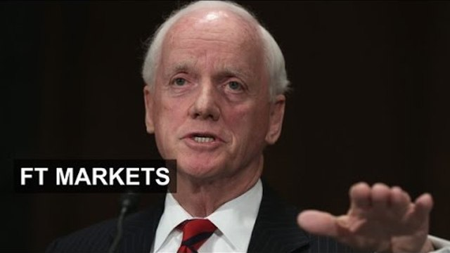 Top US bank lobbyist reflects on his tenure | FT Markets
