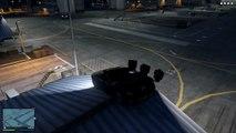 GTA 5 Funny Moments | Tank Wars in Grand Theft Auto San Andreas | GTA V Online