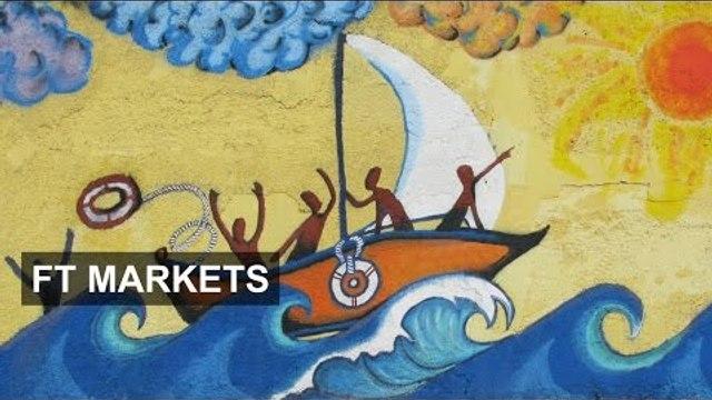 Greece stokes European volatility amid US calm | FT Markets