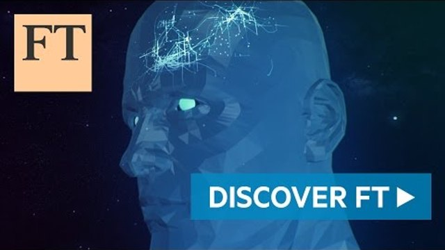 Artificial Intelligence and Finance | Discover FT