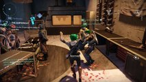 Destiny DANCE MONTAGE   Funny Moments In Destiny    Dancing in Destiny