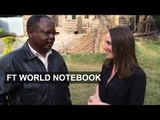 At home with Ezra Obama | FT World Notebook