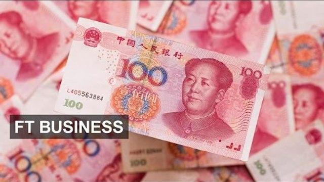 Rmb financing: dim sum v panda bonds   FT Business