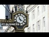 City under Queen Elizabeth II | FT Business