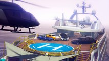 GTA 5 Online - Super Yacht Garages, Mansion Parties & More! (GTA 5 Online Issues & Concepts)