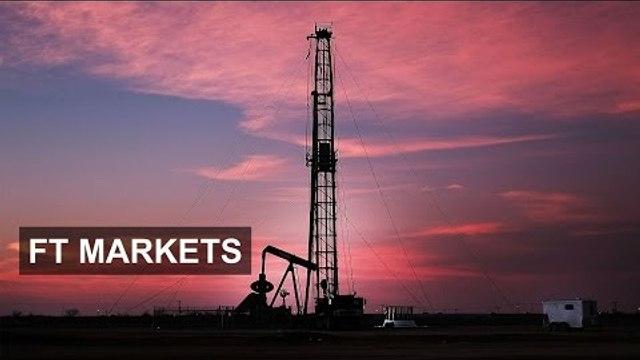 Has Opec's strategy slowed US shale output? | FT Markets