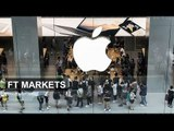 Apple stock in 90 seconds | FT Markets