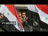 Turning point in Syrian war?   FT World
