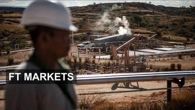Emerging markets turmoil threatens Africa | FT Markets