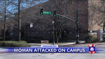 Woman Cut During Assault in On-Campus Bathroom at North Carolina University: Police