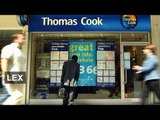 Thomas Cook's turning point | Lex