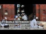 Inside Asia's madrassas I FT World Notebook