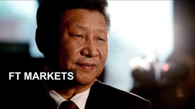 China exposure | FT Markets