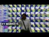 Global debt defaults in 90 seconds | FT Markets