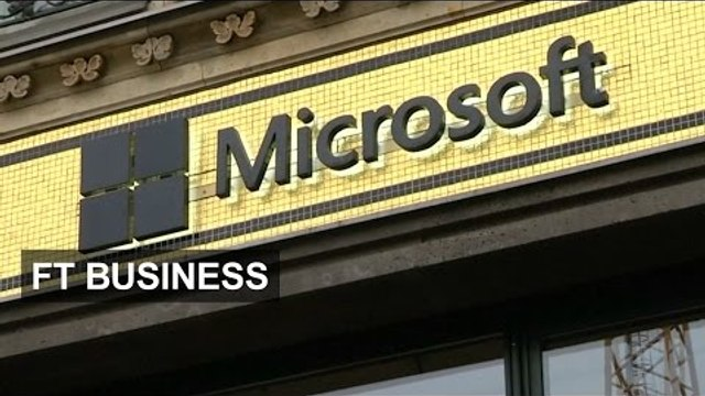 Microsoft's German data centres explained   FT Business