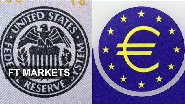 European versus US interest rates I FT Markets