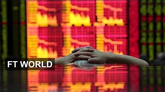 Martin Wolf on China upheaval | FT World