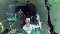 Fallout 4 Secret Location - Underwater Treasure Room