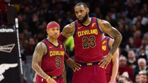 Cavaliers and Lakers rock the boat at trade deadline