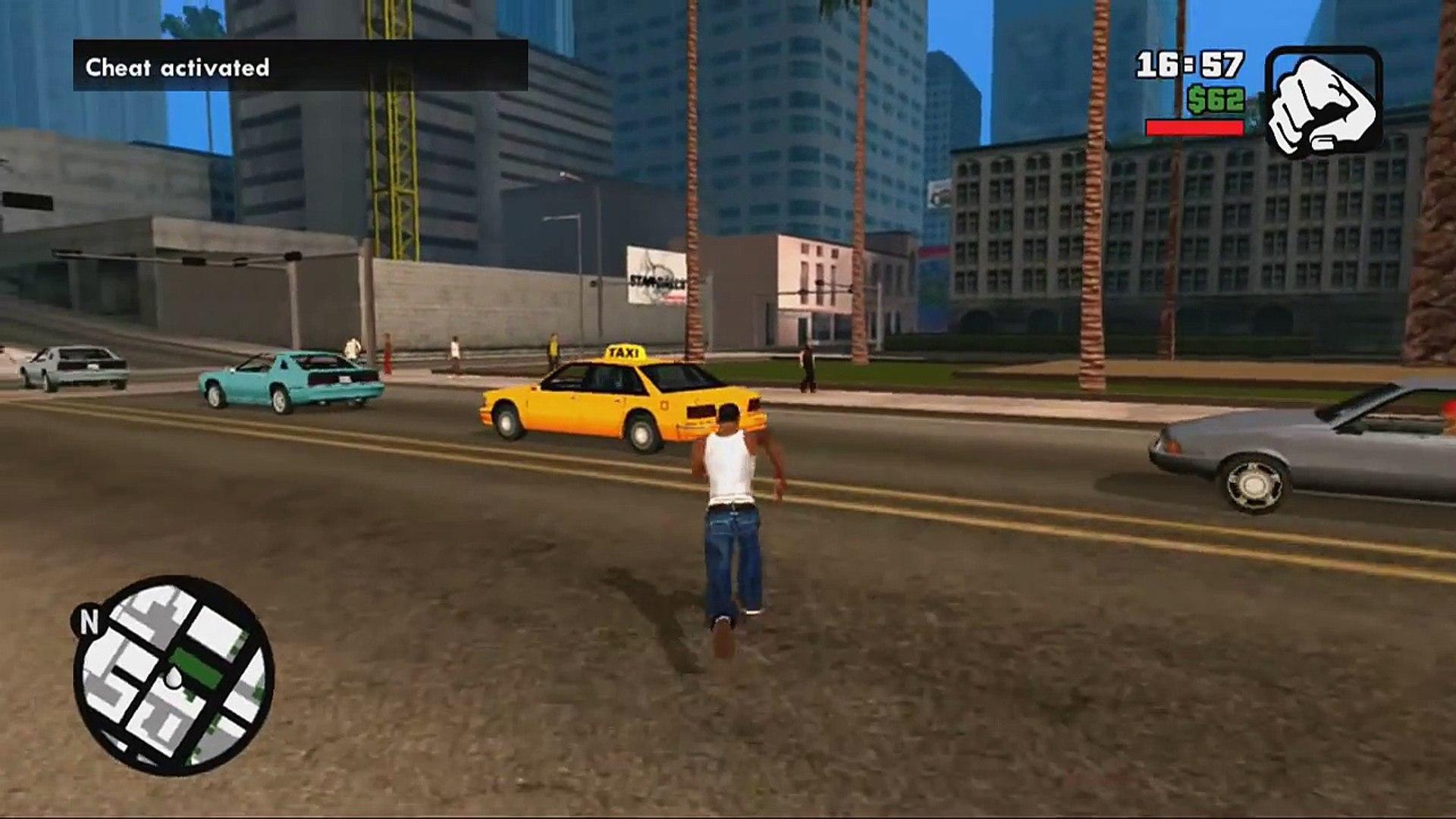 GTA: San Andreas Re-Mastered HD Review! (GTA San Andreas Breakdown)