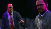 "RockstarGames EPIC Mystery: ""The Devil, Angel & Middle-Man"" (GTA 5, Max Payne & Red Dead Redemption)"