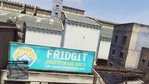 """GTA 5 Secrets - """"STAY FROSTY"""" Easter Egg! (GTA 5 Easter Eggs)"""