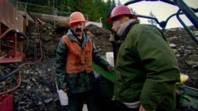Gold Rush Season 8 Episode 18 - Exclusive TV Series