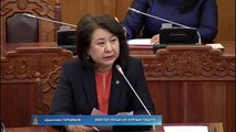 Ц.Гарамжав: Цагаач иргэдэд Монгол улсын иргэн болоход эдийн засаг...