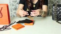 Hermes Kelly Double Tour Bracelet Unboxing(Hermes Clic Clac + OOTD)