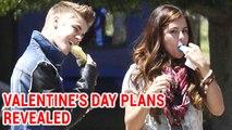 Justin Bieber Asks Selena Gomez For Romantic Valentine's Day Trip