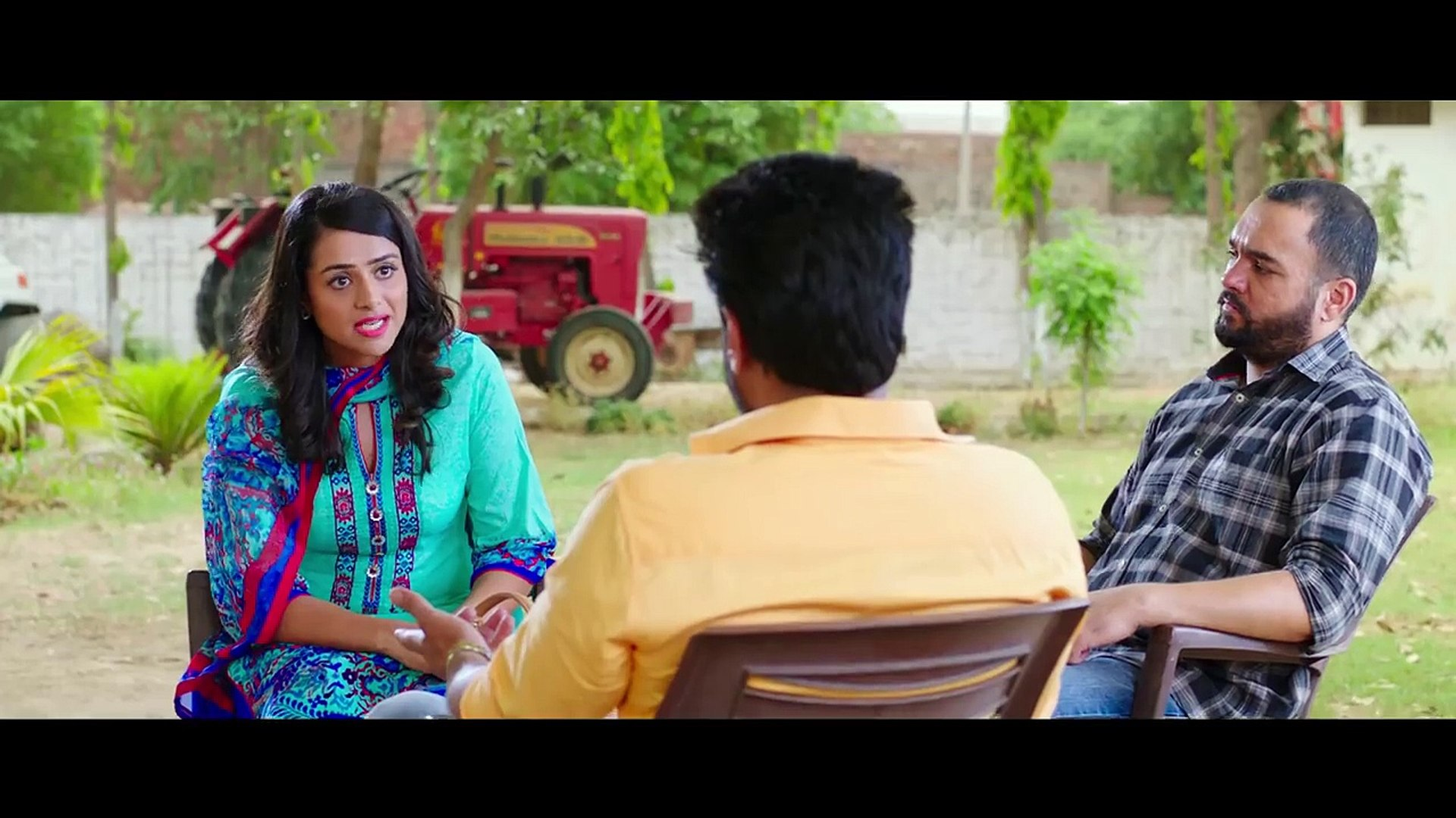 Bailaras 2017 latest punjabi movie HD Part 3