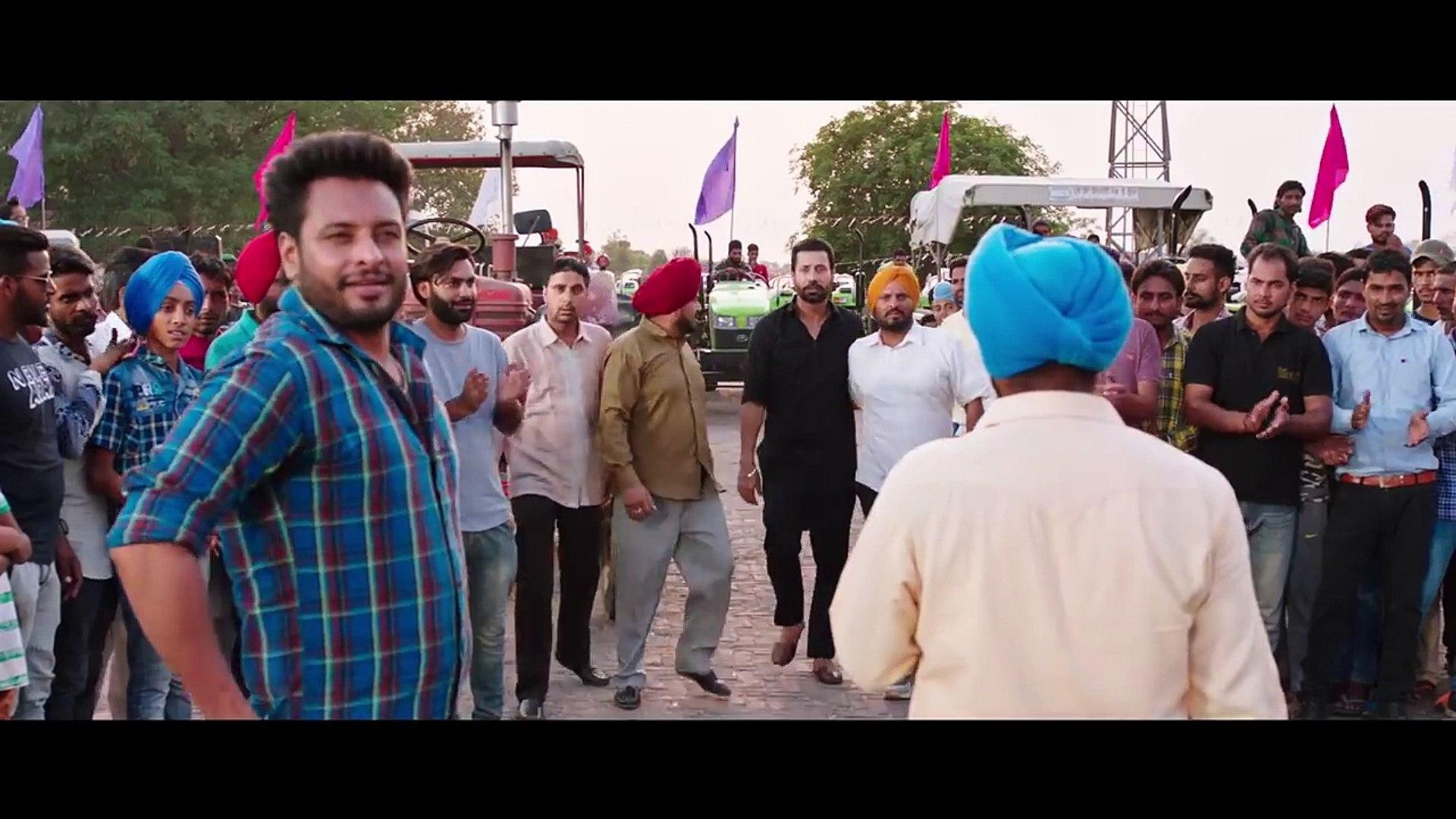 Bailaras 2017 latest punjabi movie HD Part 1