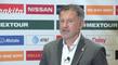 Osorio quiere a Croacia completa