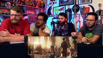 Star Wars Knights of the Eternal Throne Trailer REACTION!! Betrayed