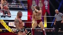 Daniel Bryan vs. Randy Orton - WWE Championship Match: Night of Champions 2013 at Joe Louis Arena