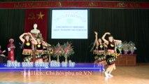 Tiếng Đàn Ta Lư - CLB Phụ Nữ Việt An