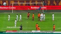 [HD] 08.02.2018 - 2017-2018 Turkish Cup Quarter Final 2nd Leg Galatasaray 4-1 Atiker Konyaspor