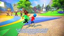 LES INDESTRUCTIBLES - Jeux Vidéo de Dessin Animé en Français pour les Enfants - Disney Héros
