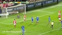 Le Havre - Brest | Tous au stade : le match