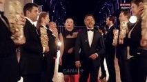 César 2018 : Manu Payet annonce une soirée sur le thème #BalanceTonPorc dans la bande-annonce (Vidéo)