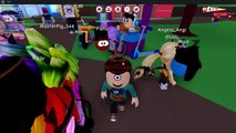 KIDS AND THEIR TOYS | Roblox Meep City Roleplay w/ Gamer Chad!