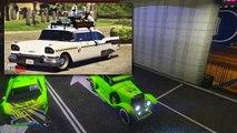 Die VERRÜCKTESTEN AUTOS in GTA 5 - Crazy Custom Cars | iCrimax