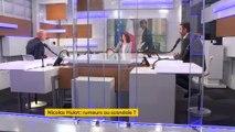 """Affaire Hulot : """"Il ne faudrait pas qu'elle déstabilise son pouvoir politique"""", redoute Agnès Buzyn"""