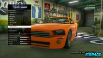 GTA 5 Online: TOP 5 GEHEIME TUNING AUTOS | Secret Tuning Cars | Deutsch