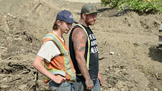 Gold Rush Season 8 Episode 18 | #OfficialTVSeries