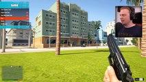 GTA VICE CITY IN GTA 5 MAP MOD! - video dailymotion