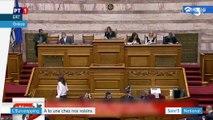 L'Eurozapping : scandale politico-financier en Grèce, haro sur les bijoux suisses