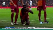 Le joli doublé de Gomis avec Galatasaray