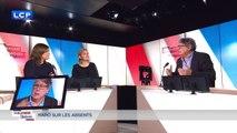 LCP - Parlement Hebdo avec Eric COQUEREL - sur les méthodes de François de Rugy